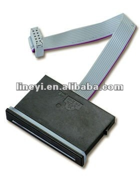Smart card acceptor with FC cable KF008B