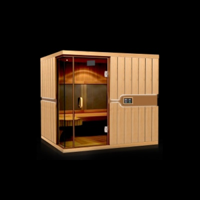 SR1J001 Far Infrared Sauna