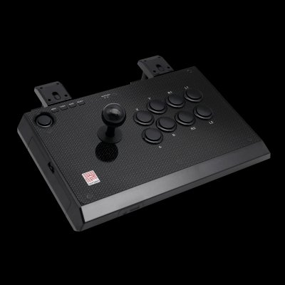 Qanba Carbon JoyStick Arcade Fighting Stick PS3/PC/Android