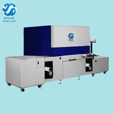 UV color digital printing machine