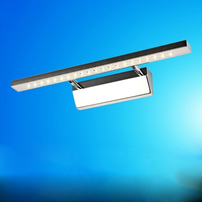Fashionable IP44 LED bathroom light for Mirror