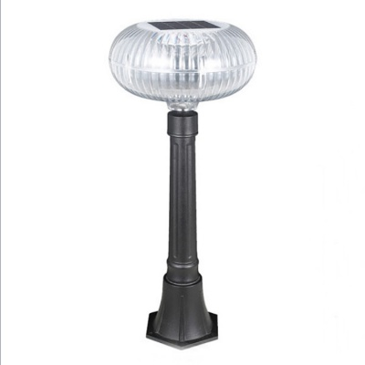 Factory direct selling garden park outside landscape led solar lawn lamp EL-2301