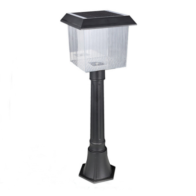 modern outdoor landscape decoration garden solar led lawn light EL-3002