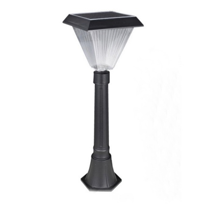 High quality high brightness outdoor garden yard waterproof led solar lawn light EL-3202