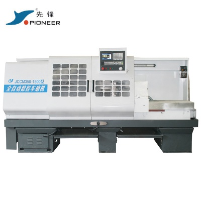 Automatic Cutting & Grinding Machine