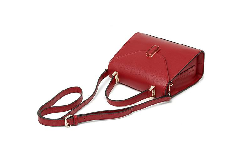 new fashion real leather bag-HB17035