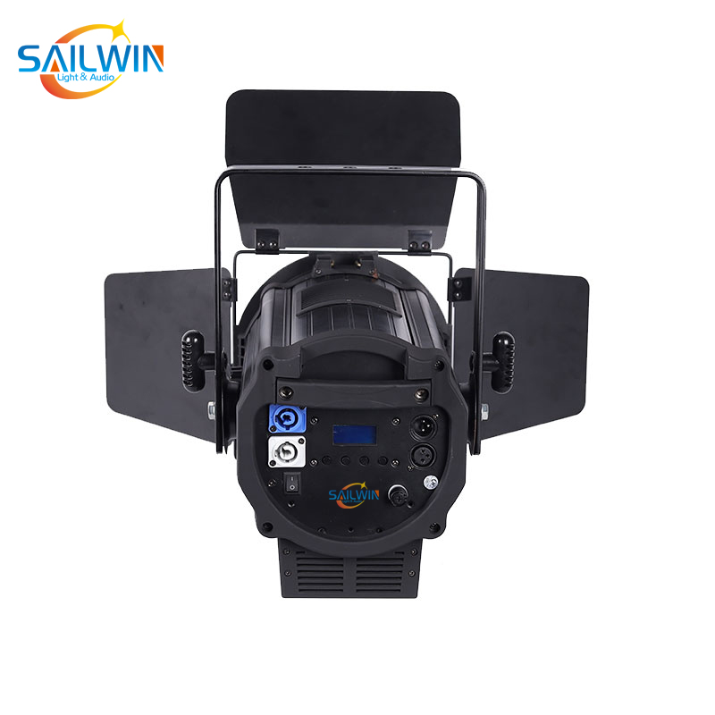 100W Warmwhite/Coolwhite Studio LED Fresnel Light