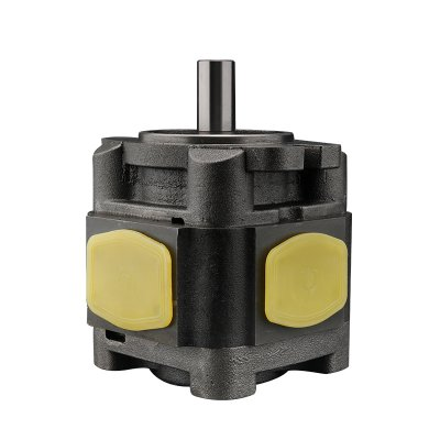 PV series Internal Gear Pump Low Noise High Pressure Servo energy-saving oil pump