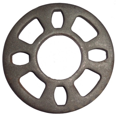 Cheap-steel-ringlock-scaffolding-parts-rosette-Manufacturer