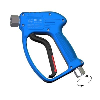 RL 60 - SST FOAM GUN -SLOW OFF SYSTEM